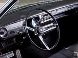 Cadillac Sedan de Ville 1966 photos
