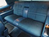 Cadillac Coupe de Ville (68347J) 1971 images