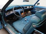 Cadillac Coupe de Ville (68347J) 1971 pictures