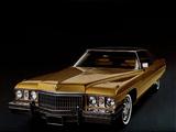 Cadillac Coupe de Ville (D47/J) 1973 pictures