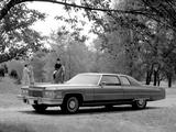 Cadillac Coupe de Ville 1975 images