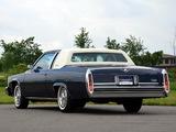 Cadillac Coupe de Ville 1980–84 images