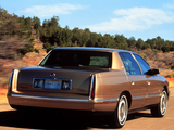 Cadillac DeVille 1997–99 wallpapers