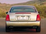 Cadillac DeVille 2000–05 images