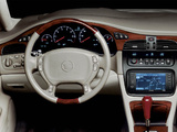 Cadillac DeVille DTS 2000–05 wallpapers