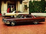 Cadillac DeVille photos