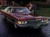 Images of Cadillac Coupe de Ville 1974