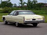 Images of Cadillac Coupe de Ville 1976