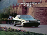 Images of Cadillac DeVille 1997–99