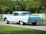 Photos of Cadillac Sixty-Two Coupe de Ville 1958