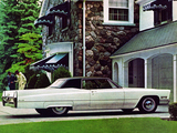 Photos of Cadillac Coupe DeVille (68347-J) 1967