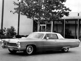 Photos of Cadillac Coupe de Ville (68347-J) 1968