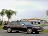 Photos of Cadillac Coupe de Ville 1985