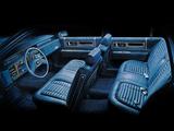 Photos of Cadillac Sedan de Ville 1985