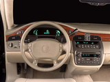 Photos of Cadillac DeVille 2000–05