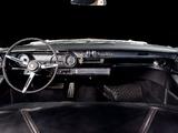 Pictures of Cadillac Sedan de Ville 1966