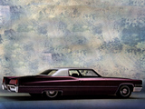 Pictures of Cadillac Coupe de Ville (68347J) 1969