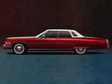 Pictures of Cadillac Sedan de Ville (D49/B) 1975