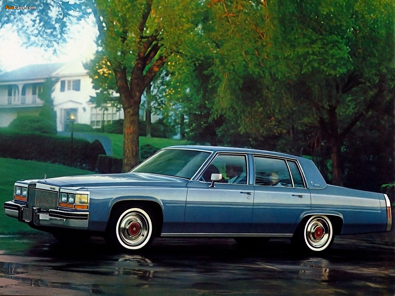 an essay on the marketing of the cadillac deville News: join the cadillac & lasalle club today clc home what was the difference between the eldorado vs the coupe deville just wondering about the marketing.