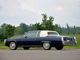 Pictures of Cadillac Coupe de Ville 1980–84