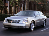 Cadillac DTS 2005–11 images