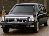 Cadillac DTS Presidential State Car 2005 pictures