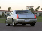 Cadillac DTS 2005–11 pictures