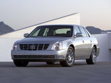 Cadillac DTS 2005–11 wallpapers