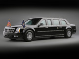 Cadillac Presidential State Car 2009 images