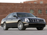 Images of Cadillac DTS 2005–11