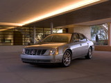 Photos of Cadillac DTS 2005–11