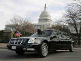 Pictures of Cadillac DTS Presidential State Car 2005