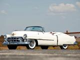 Cadillac Eldorado Convertible 1953 images
