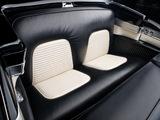Cadillac Eldorado Convertible 1953 wallpapers