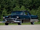 Cadillac Eldorado Convertible 1954 images