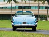 Cadillac Eldorado 1955 images