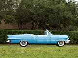 Cadillac Eldorado 1955 pictures