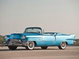 Cadillac Eldorado Biarritz 1956 images