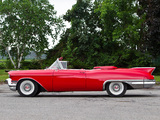Cadillac Eldorado Biarritz 1957 images