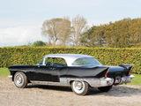 Cadillac Eldorado Brougham (7059X) 1957–58 images