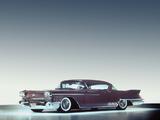 Cadillac Eldorado Seville (6237SDX) 1958 images