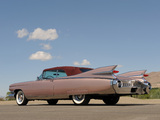 Cadillac Eldorado Biarritz 1959 images