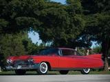 Cadillac Eldorado Seville 1959 photos