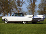 Cadillac Eldorado Biarritz 1959 pictures
