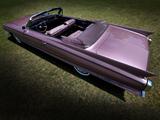 Cadillac Eldorado 1962 images