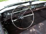 Cadillac Eldorado 1962 photos