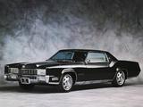 Cadillac Fleetwood Eldorado 1967 pictures