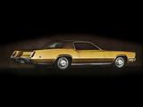 Cadillac Fleetwood Eldorado 1968 photos