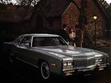 Cadillac Eldorado Coupe 1976 images