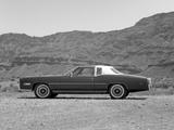 Cadillac Eldorado Coupe 1976 photos